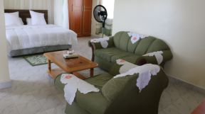 Rusinga Guest House